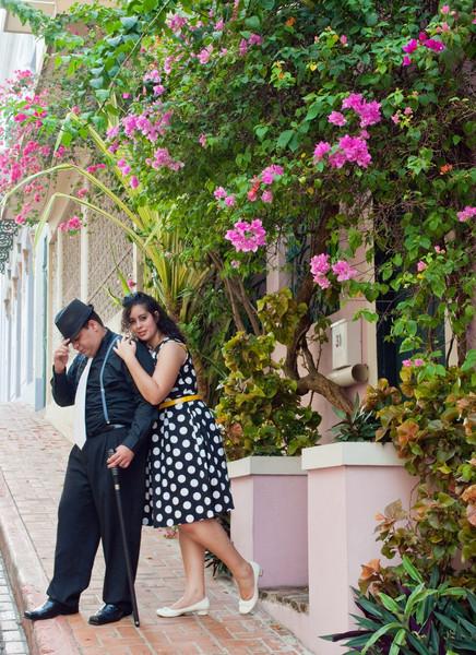 Deja Vu Photography - Engagement - San Germán, Puerto Rico