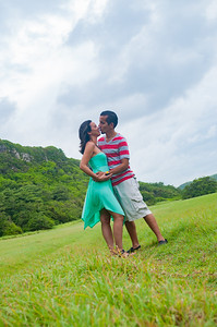 Deja Vu Photography Love Story Guajataca - Isabela, Puerto Rico