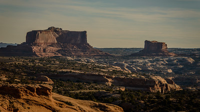Monitor and Merrimac, Moab, Utah