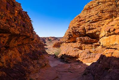 King's Canyon 4585