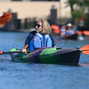 Morning Canal Paddle<br /> Detroit River Sports