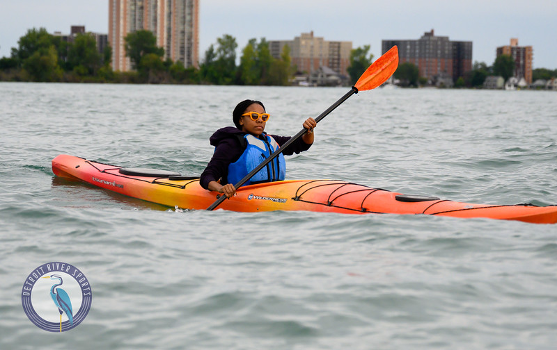 Paddle to Table<br /> Detroit River Sports