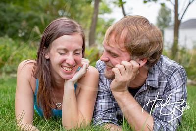 Martha & Kyle