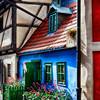 Little House in Golden Lane inPrague Castle