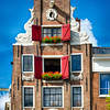Charming Old Gabled House, Amsterdam, Netherlands