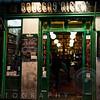 Entrance of a Tapas Bar Bodegas Riclas, Sol Neighborrhood, Madrid, Spain