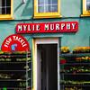 Store Entrance, Kinsale, County Cork, Republic of Ireland