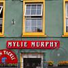 Colorful Store Signs , Kinsale, County Cork, Republic of Ireland