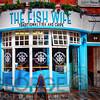 The Fish Wife Entrance, Cork, Ireland
