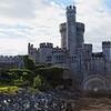 Castle on the River, Blackrock Castle, River Lee, City Cork, Republic of Ireland