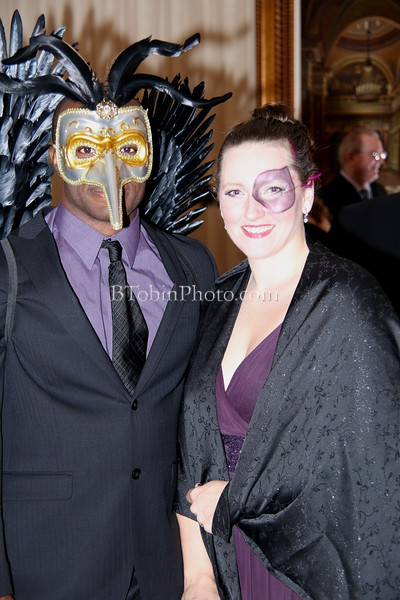2013 Lupus Masquerade Ball