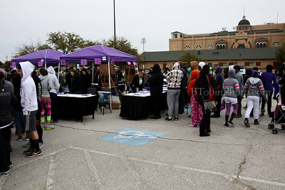 The Lupus North Texas  - 2014 End Lupus Now - Dallas Run/Walk