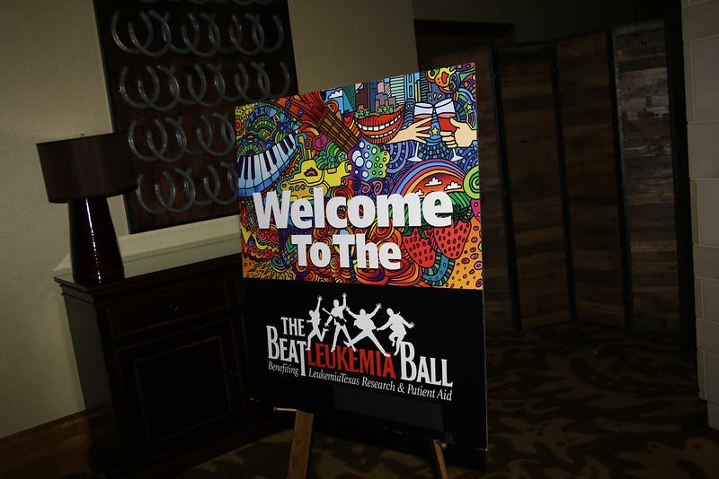 13th Anniversary Beat Leukemia Ball