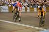 Men's Sprint heat - Great Britain vs Malaysia
