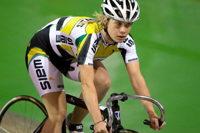 Jo Butler (WA, Aus)