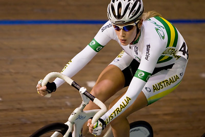 2007 - Cycling - International Cycling Grand Prix, Perth