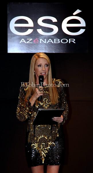 2013 Esé Azénabor Fashion Show