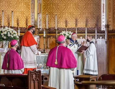 AJ AOH Vigil for Priests 1025
