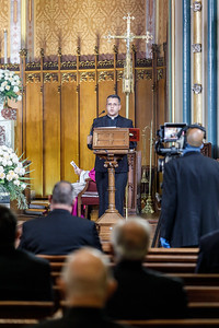 AJ AOH Vigil for Priests 1013