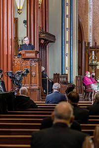AJ AOH Vigil for Priests 1017