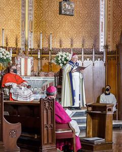 AJ AOH Vigil for Priests 1009