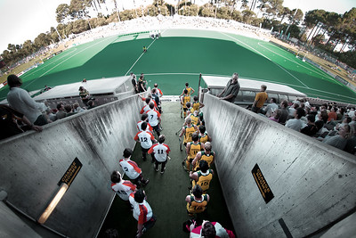 2009 - Hockey - Australia vs Netherlands (Men)
