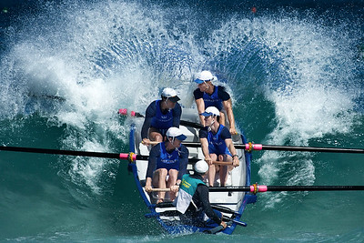 2006 - Surf Rowing - WA State Champs