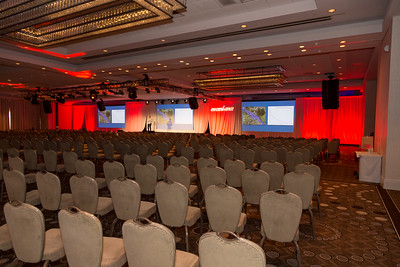 Exceedance RMS Conference 2016