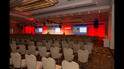 Exceedance 2016 Monday Slideshow