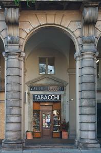 Piazza Garibaldi | Allesandria | Italy