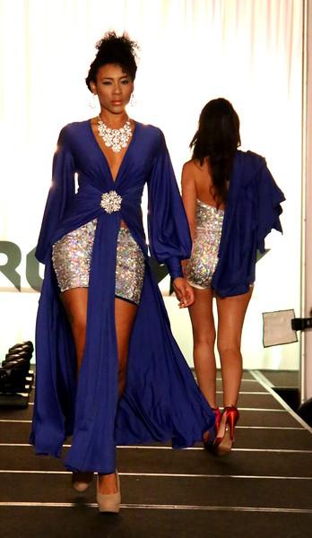 2013 Runway Fashion Show