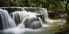 Kuang Si Falls, Luang Prabang, Lao