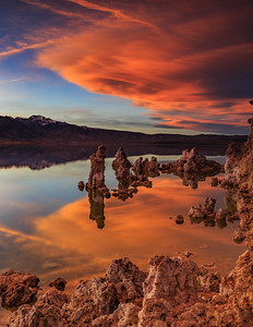 Colourful Reflection