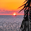 Pacific Coast Sunset, Puerto Vallarta, Mexico