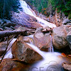 Ripley Falls, Crawford Notch, White Mountains National Forest, New Hampshire