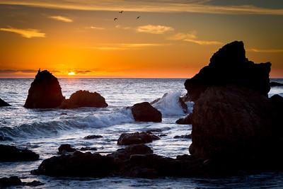 El Matador Sunset #4