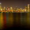 Chicago Skyline Color