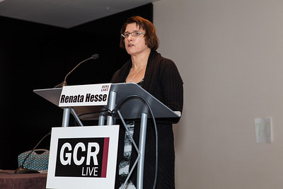 GCR Anti-Trust Conference
