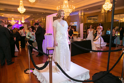 2015 Bridal Showcase