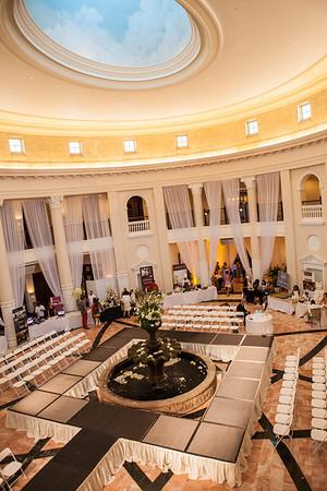 Bridal Show Westin Colonnade-2225