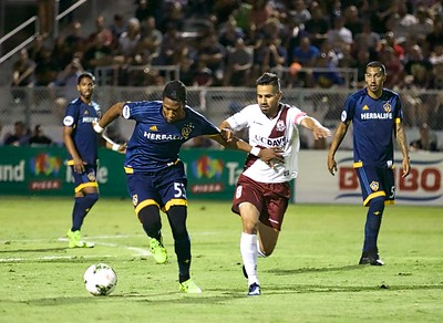 USL Title Defense Denied-September