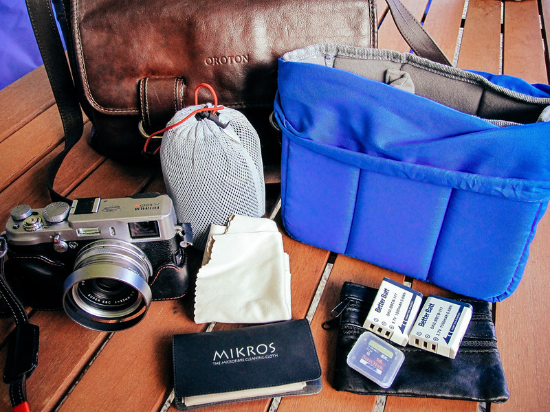 Daily Carryall