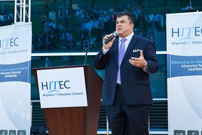HITEC Q2 2014 Leadership Summit