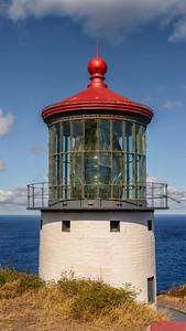 Makapu'u Lighthouse, Oahu, Hawaii