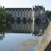 Chenonceau castle Loire Valley, France