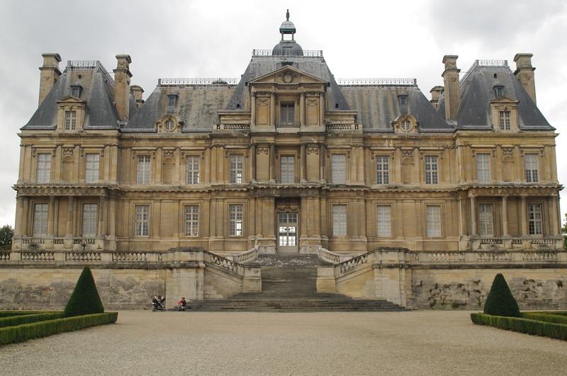 Chateau de Maisons Laffitte, Maisons Laffitte, France
