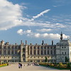 Chateau de Saint Germain en Laye, Saint Germain en Laye, France