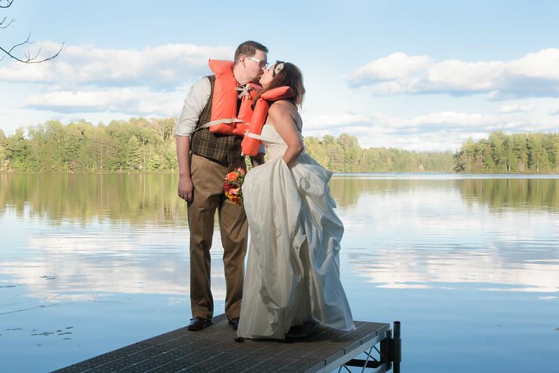 Fornear Photo Wisconsin Camp Wedding