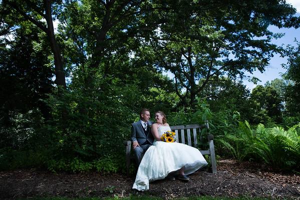 Green Bay Wedding by Green Bay Wedding Photographer Fornear Photo
