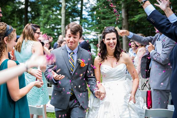 Crandon Wedding